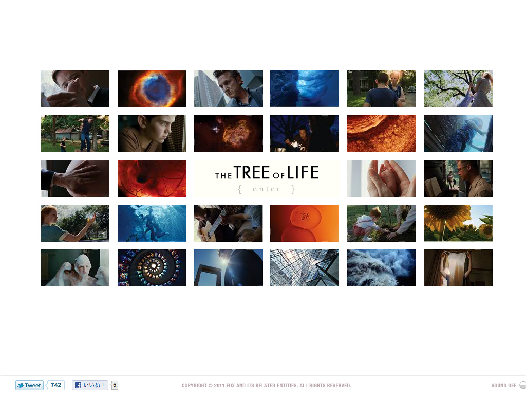 Tree of Life | Two Ways Through Life