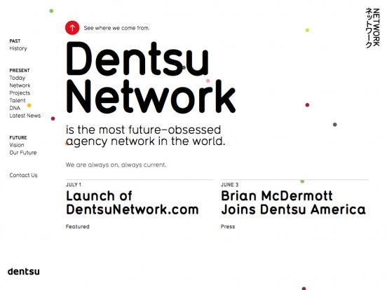 Dentsu Network