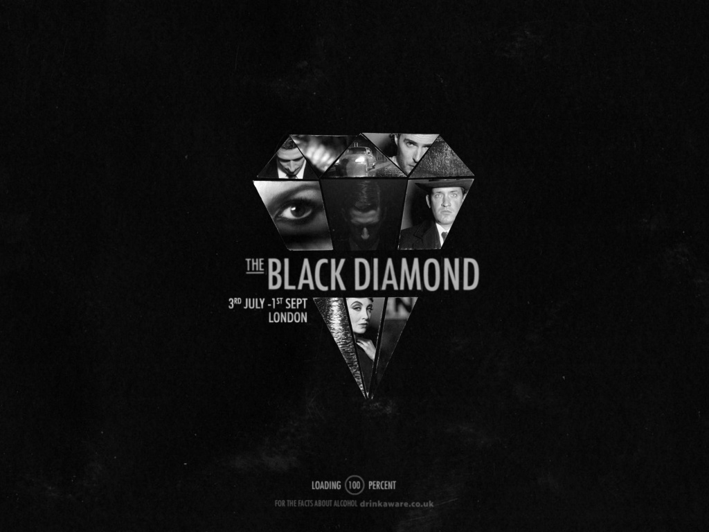 Stella Artois Black presents The Black Diamond | Stella Artois