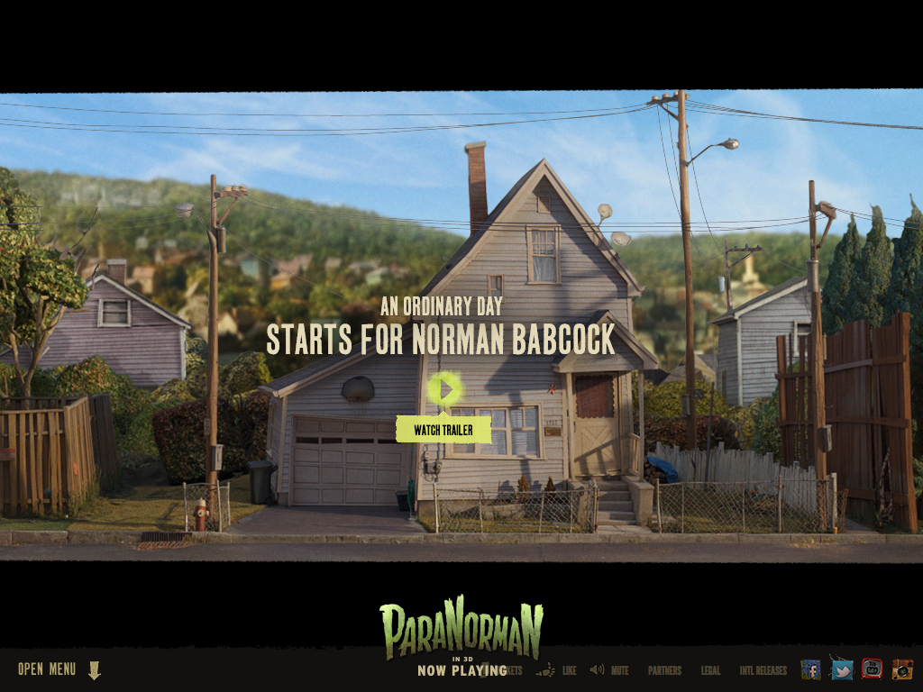 ParaNorman | The New Animated Zombie Comedy from LAIKA |