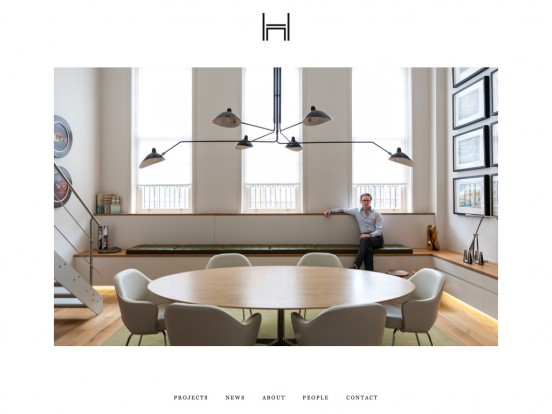 Daniel Hopwood | Architectural and Interior Design | London, UK