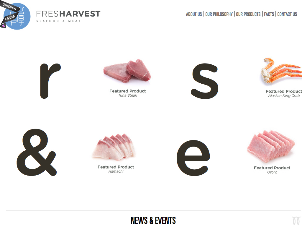 Fresh Harvest Sea Food & Meat