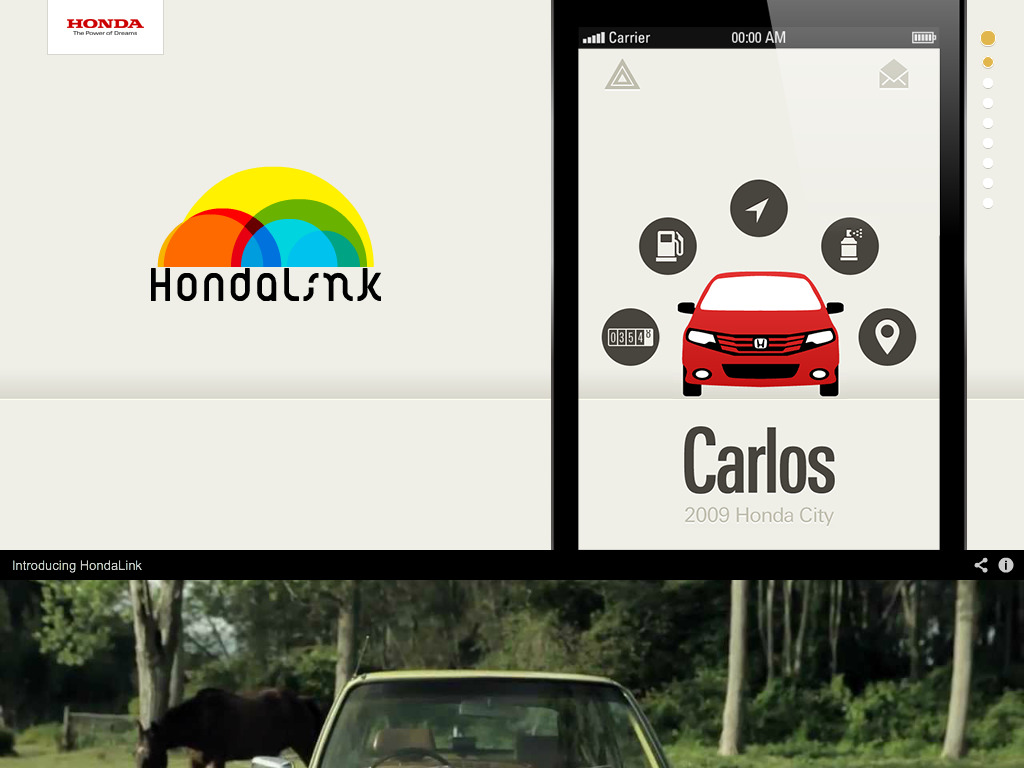 Honda Worldwide | HondaLink