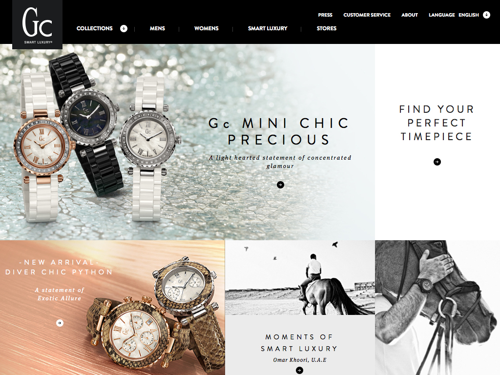 Gc Watches – GcWatches.com