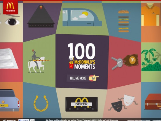 Favourites :: McDonalds.co.uk