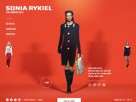 Sonia Rykiel – Official Site