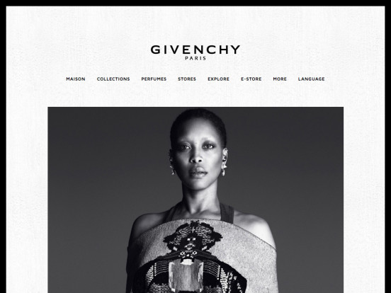 GIVENCHY — Official Website