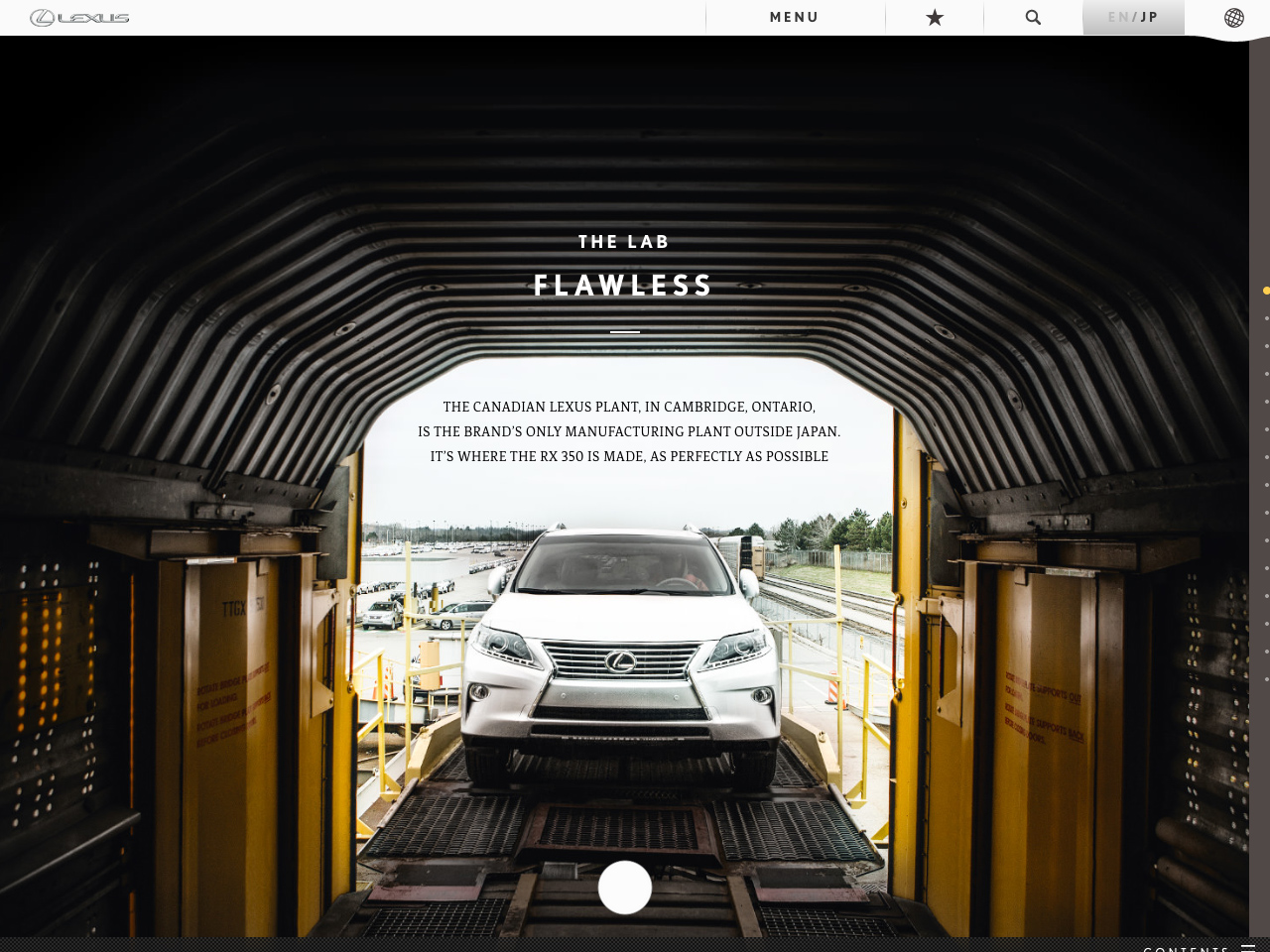 The Lab – Issue 3 | Lexus International