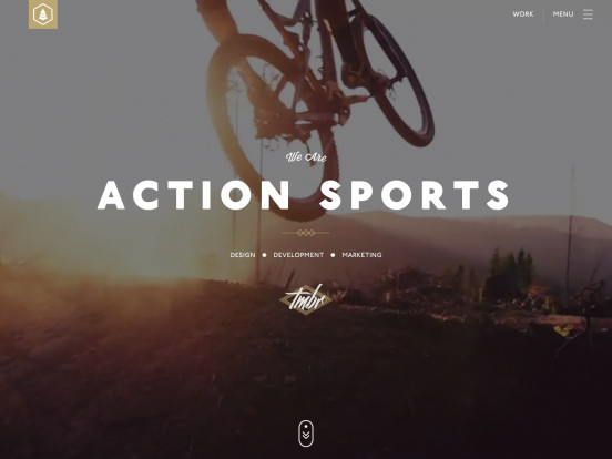 TMBR Creative Agency – Web & Graphic Design – Jackson Hole Wyoming