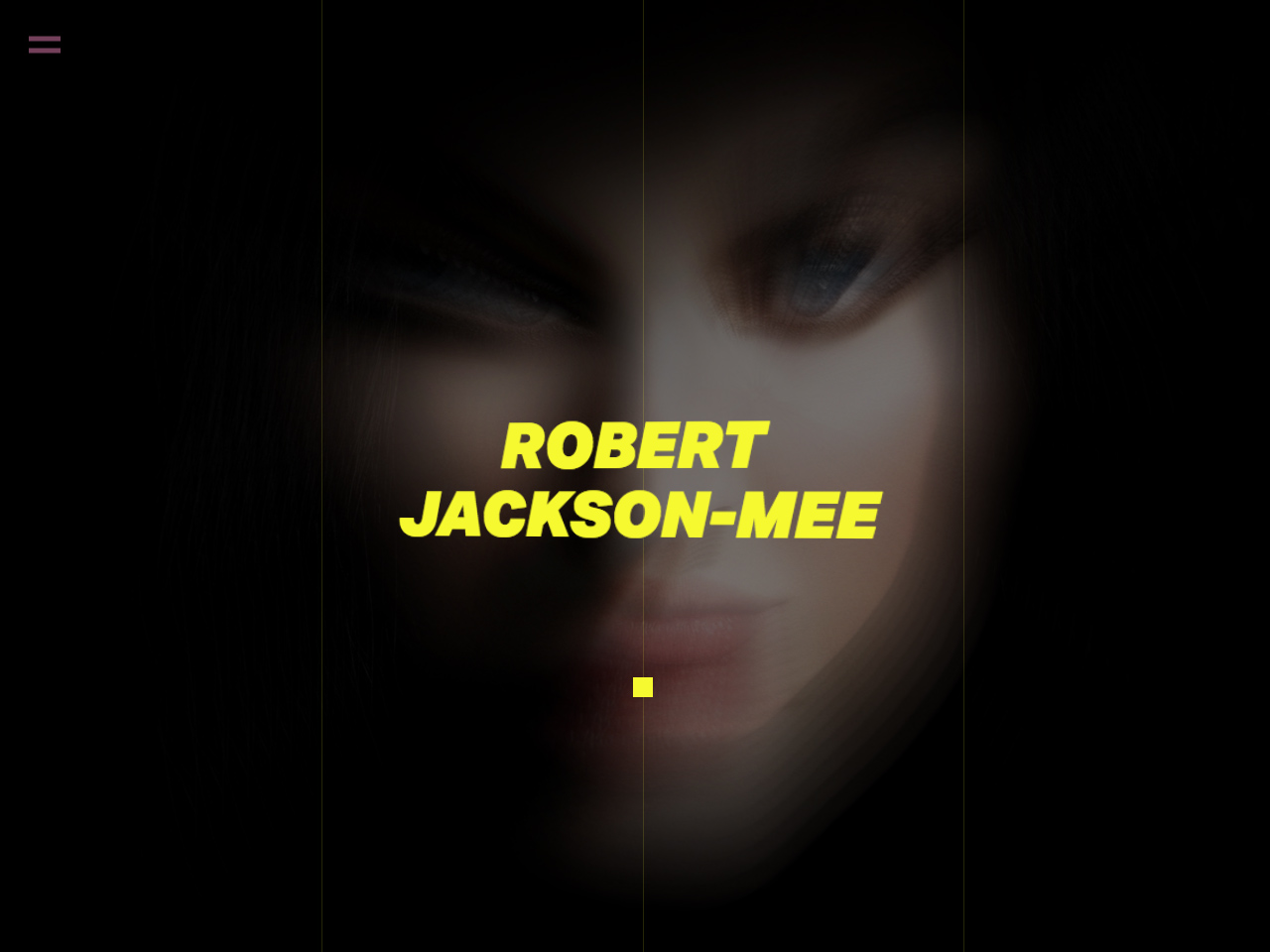 Robert Jackson-Mee | International Photographer