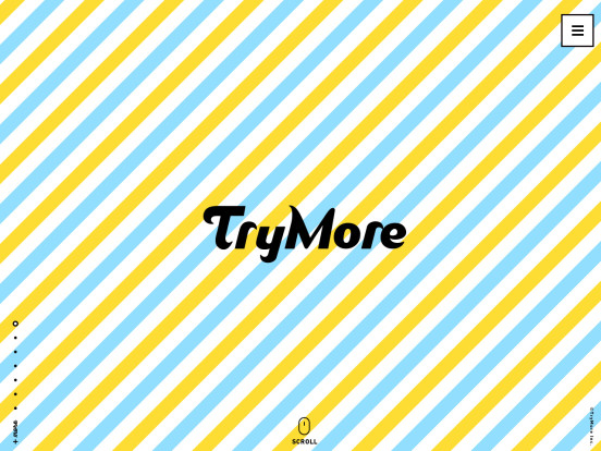 TryMore Inc | We Are Very Lucky Company!!!