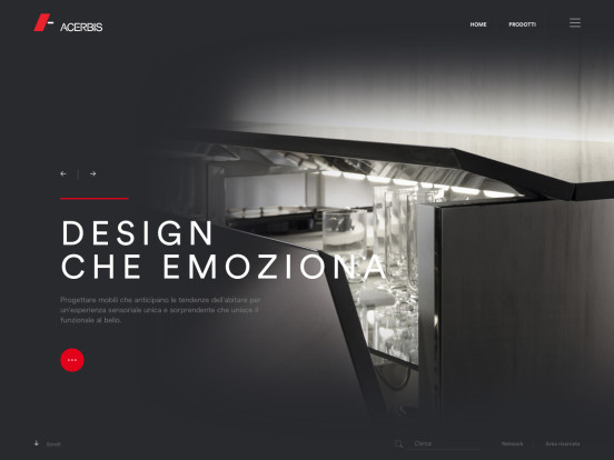 Home page – IT – Acerbis Arredamento e Design
