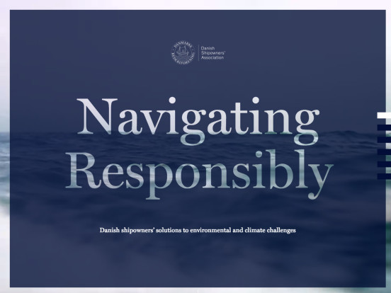 Navigating Responsibly – Shipowners