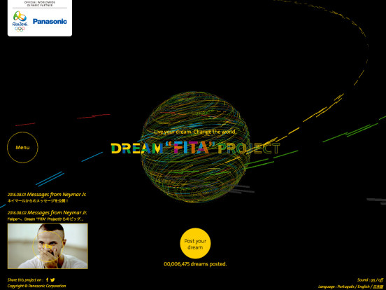 "DREAM ""FITA"" PROJECT 