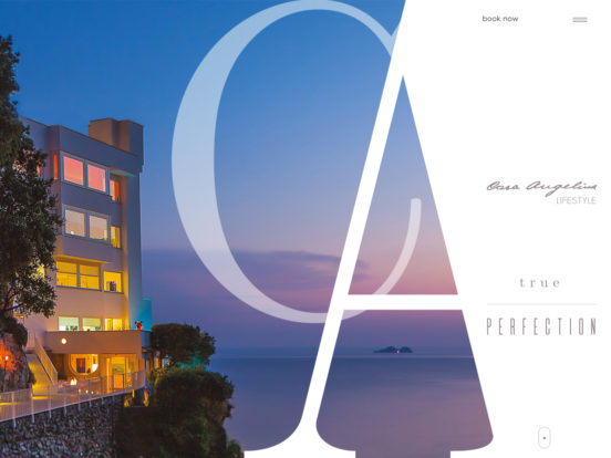 CASA ANGELINA OFFICIAL WEBSITE