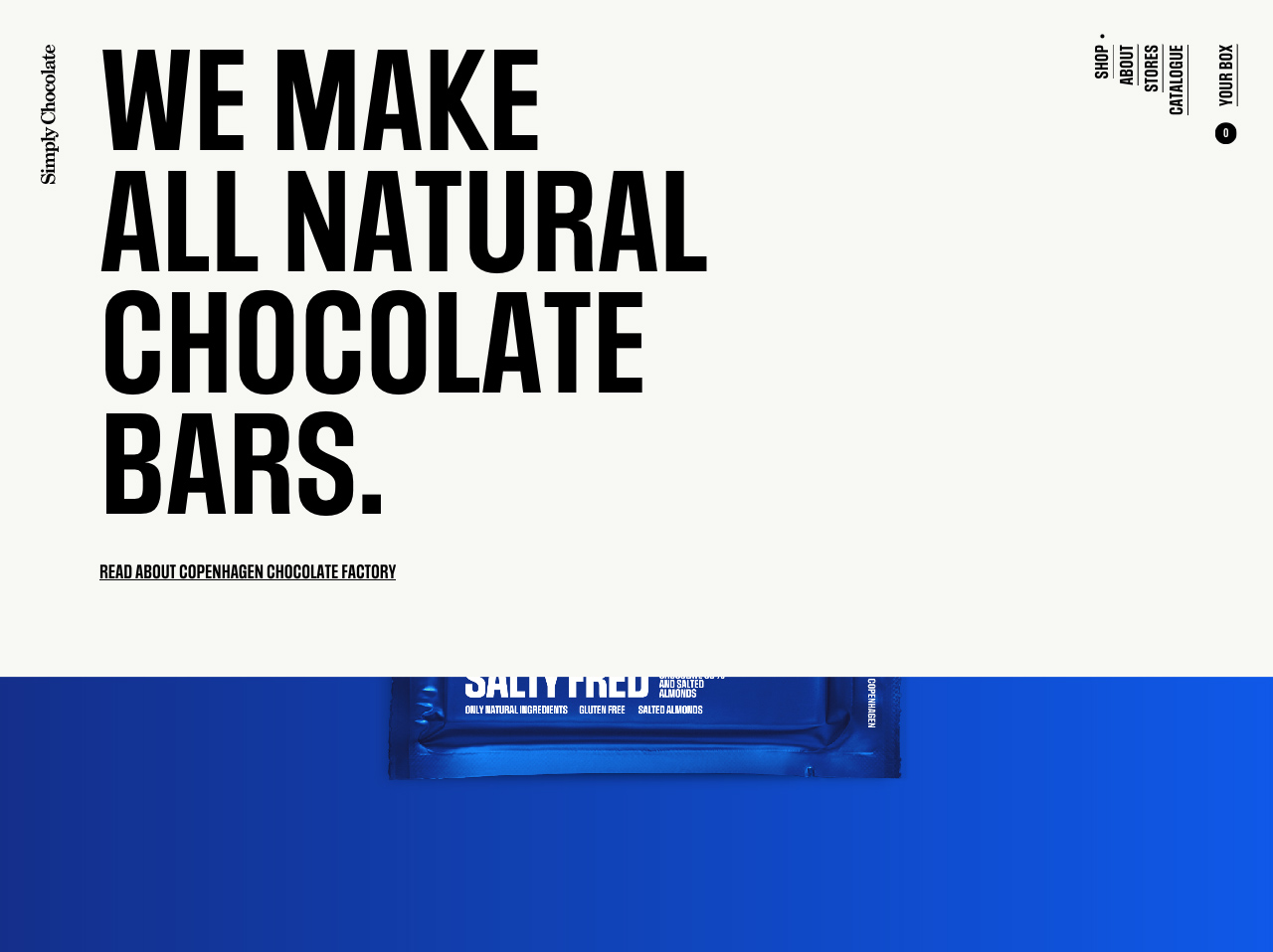Shop – Simply Chocolate : Simply Chocolate