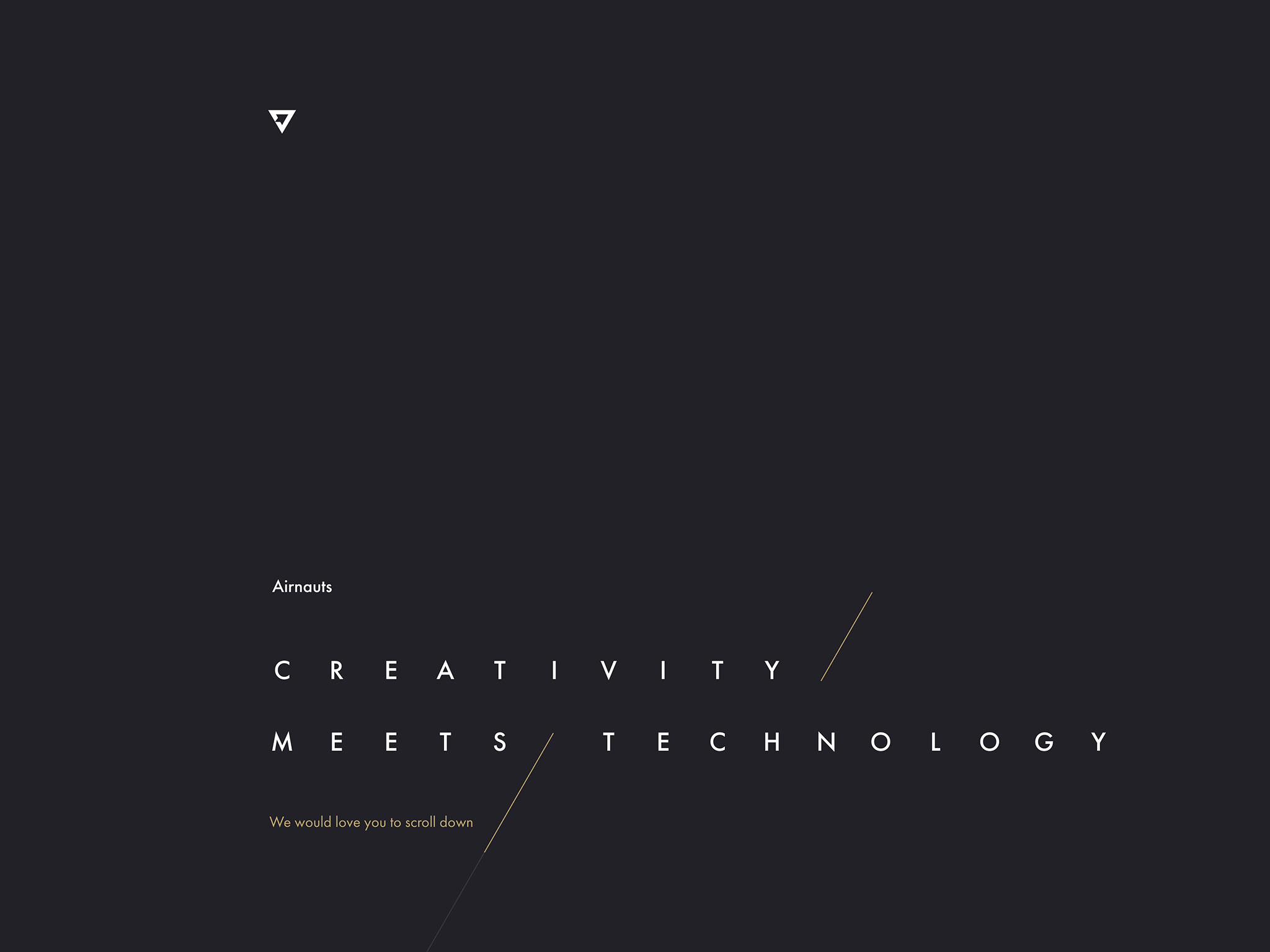 Airnauts – Creativity meets technology