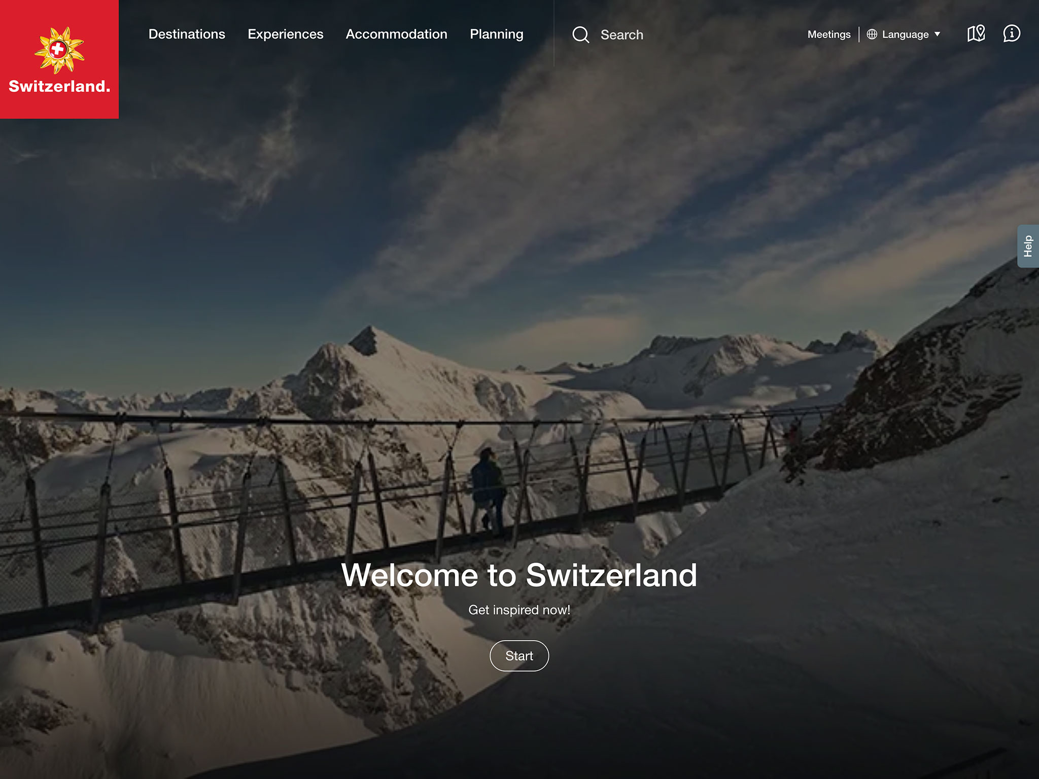 Vacation, Holiday, Travel, Meetings | Switzerland Tourism