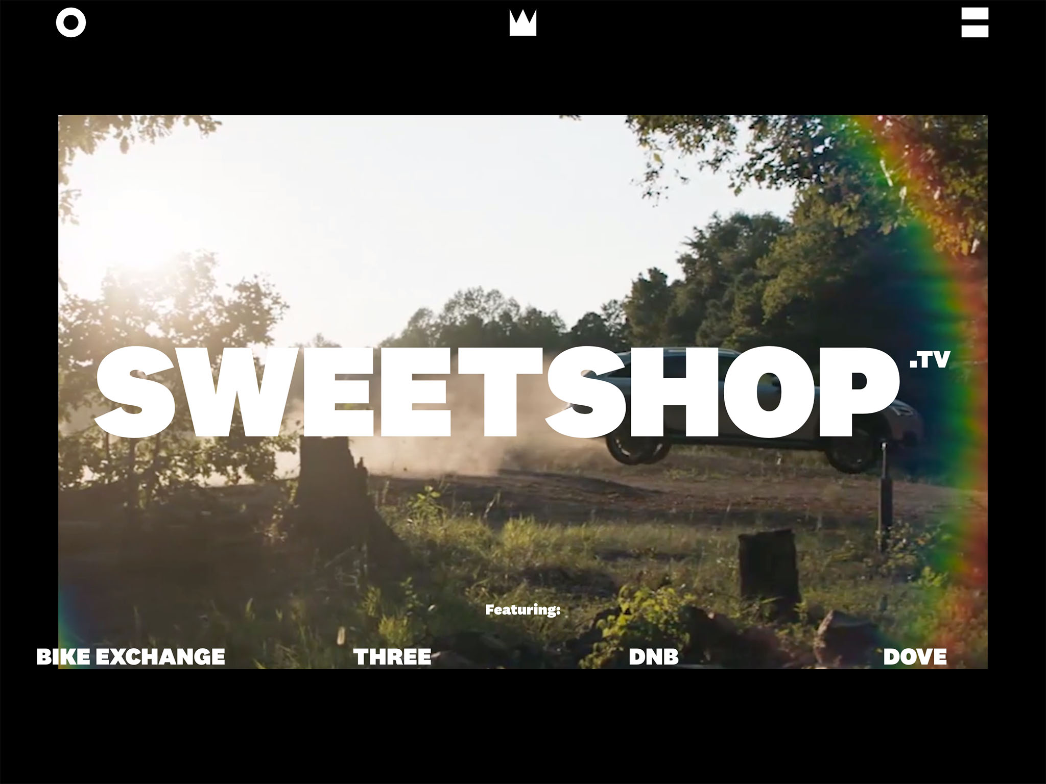 Home — The Sweetshop