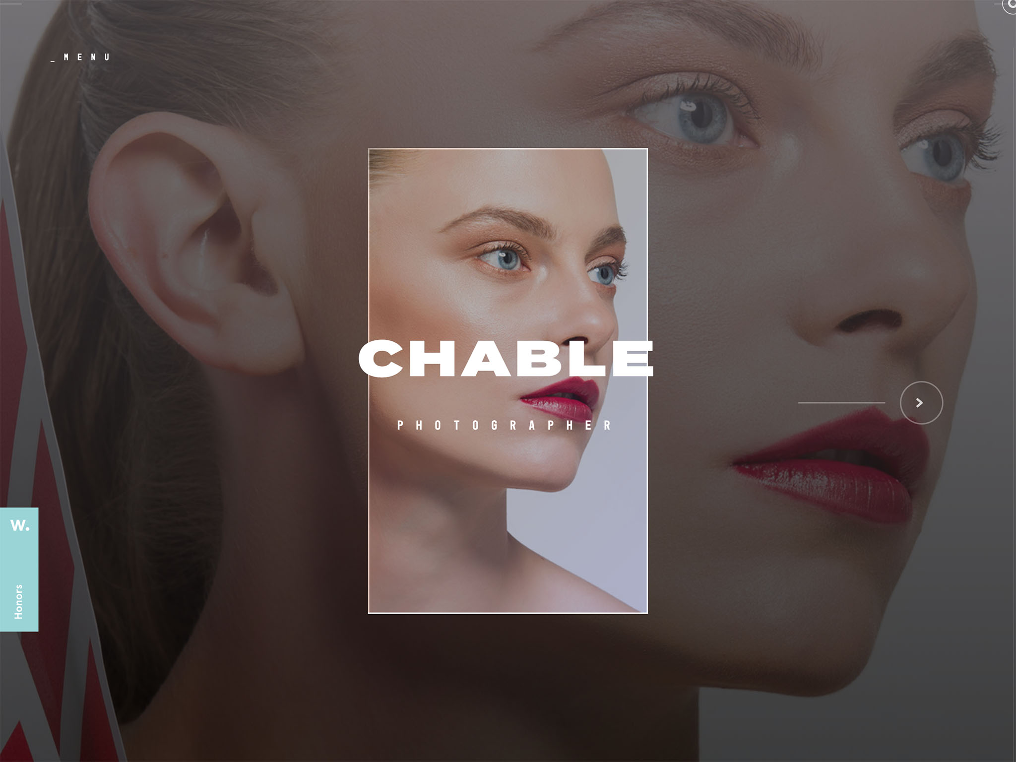 CHABLE | PHOTOGRAPHER