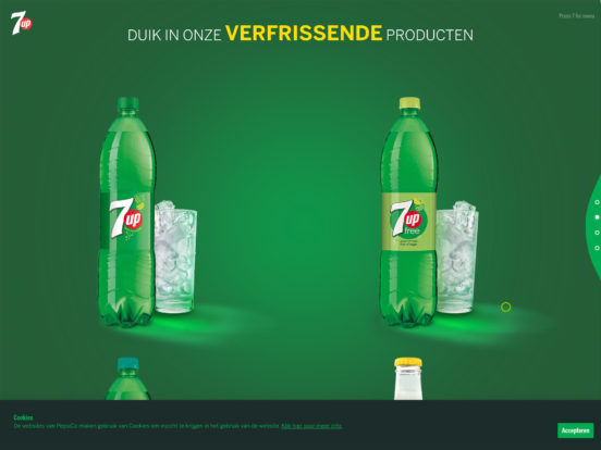 7UP | 7UP