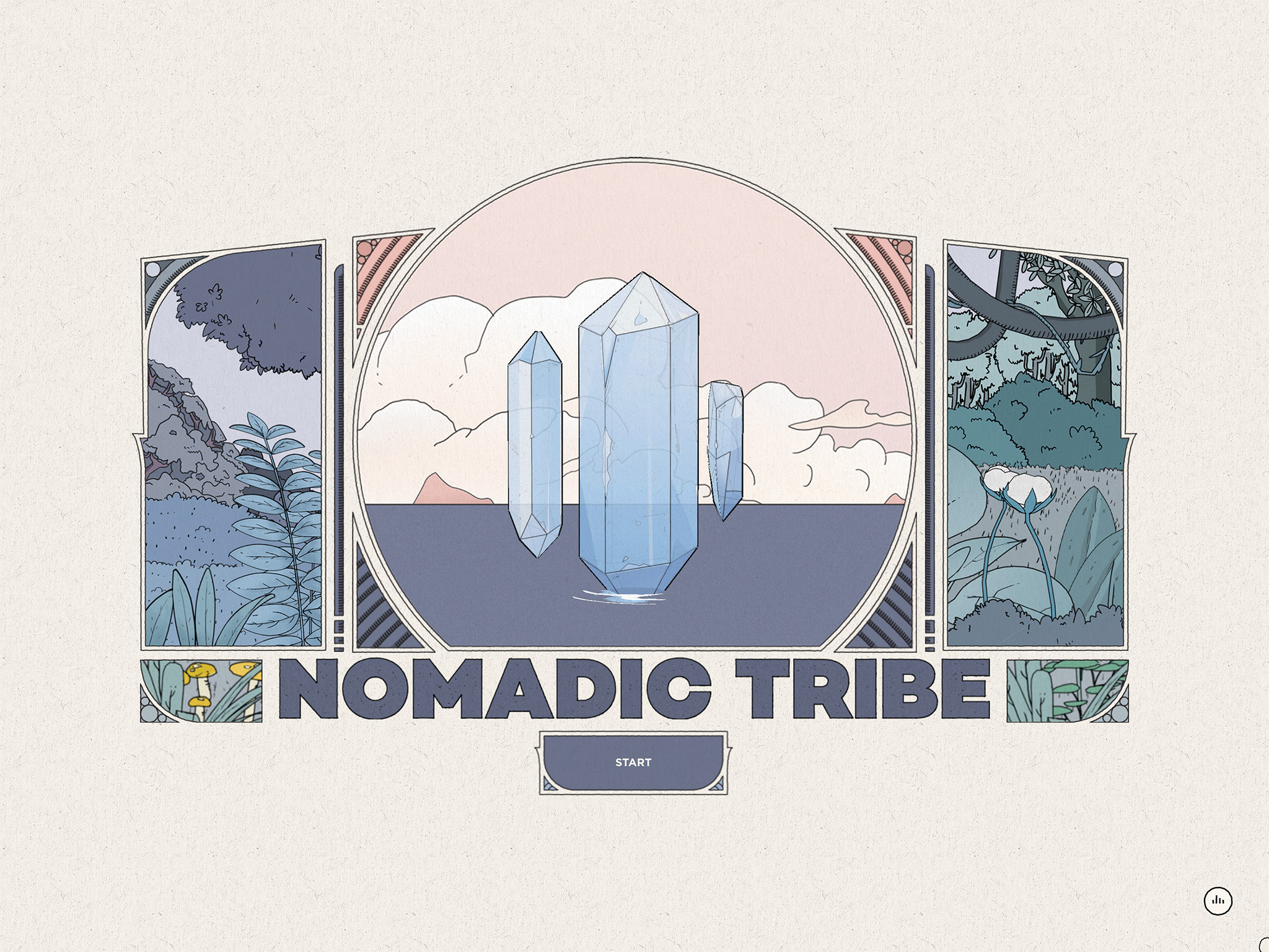 Nomadic Tribe — makemepulse