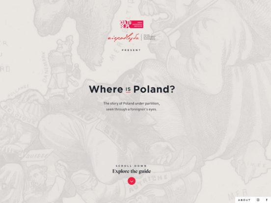 Where Is Poland? | A Journey Through A Country That Wasn't