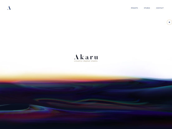 Agence web Lyon, Studio digital, communication interactive – Akaru