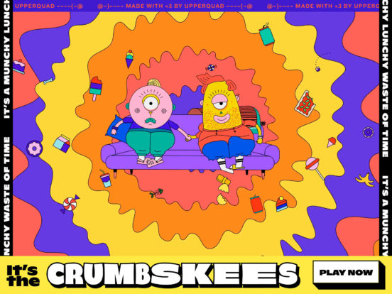 Crumbskees